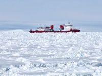 Pasagerii navei blocate in Antarctica vor ajunge in Australia in 2 saptamani