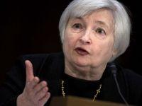 Yellen: Fed va mentine politicile pentru a sustine recuperarea pietei muncii din SUA