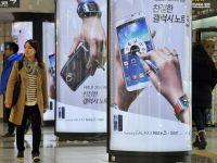 Smartphone-uri construite de copii. Samsung a suspendat colaborarea cu un furnizor din China din cauza angajarii unor minori