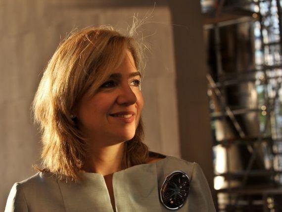 Lovitura dura pentru monarhia din Spania. Fiica regelui, inculpata pentru frauda fiscala si spalare de capital