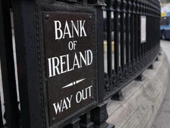 Irlanda, primul stat din zona euro care a iesit din programul de asistenta financiara, a revenit in forta pe piata de obligatiuni. Emisiune de 3,75 miliarde euro