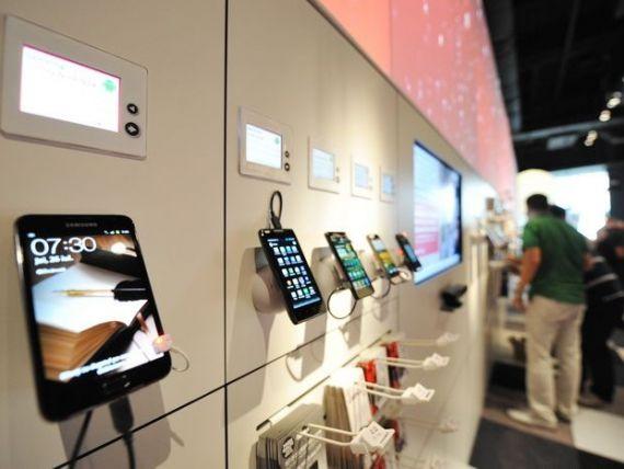 Cu cat vor creste vanzarile de PC-uri, tablete si smartphone-uri in 2014