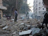 "Statele Unite acuza Iranul ca ""brutalizeaza"" poporul sirian"