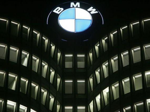 Profitul net al BMW a crescut anul trecut cu 9,2%, la 5,82 miliarde euro. SUV-ul X5 si minivanul compact Active Tourer serie 2 au inregistrat vanzari record