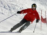 Anchetatori: Schumacher schia cu o viteza normala pentru nivelul sau