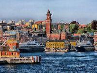 Statul scandinav cel mai afectat de criza renunta la sistemul universal al beneficiilor sociale. Danezii bogati, privati de anumite ajutoare