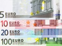 BCE mentine dobanda de politica monetara la minimul record de 0,25%, decizie anticipata de analisti