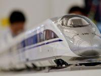 Tara care, anul acesta, va investi peste 100 miliarde de dolari in constructia de cai ferate