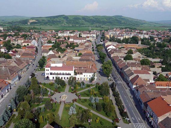 Orasul din Romania, in care Daimler a investit peste un miliard de euro, mai primeste o hala de productie si creeaza 500 de locuri de munca