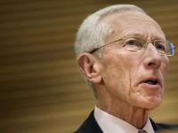Obama l-a nominalizat pe un fost sef al Bancii Israelului ca vicepresedinte la Fed