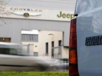 Grupul Fiat-Chrysler va fi redenumit si listat la New York sau Hong Kong