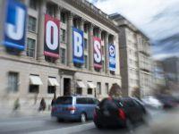 Rata somajului din SUA a scazut la 6,7%, apropriindu-se de valorile dinaintea crizei din 2008