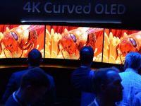 Timpul nu mai tine pasul cu tehnologia. Televizoarele 4K si 8K, curbate, care afiseaza doua imagini in acelasi timp, vedetele CES 2014