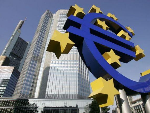 BCE ar putea mentine dobanzile la un nivel scazut cel putin doi ani si jumatate