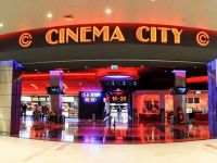 Cinematografele Cinema City din Romania intra sub umbrela britanicilor