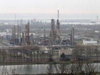 Francezii de la Total cauta gaze de sist in Marea Britanie. 50 de mil. dolari pentru proiecte de explorare