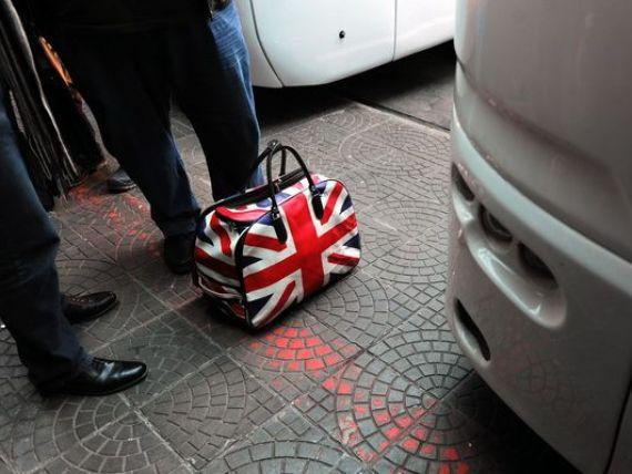 Cum ii va afecta Brexitul pe romanii care lucreaza in Marea Britanie si pe cei care vor sa mearga la Londra, dupa iesirea Regatului din UE