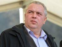 Presedintele CJ Constanta, Nicusor Constantinescu, ridicat de procurori si dus la DNA