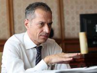 """Secretar de Stat in Ministerul Finantelor, pentru Bloomberg: """"2014 va fi mult mai usor. Emisiunea de marti acopera necesarul de finantare in valuta"""""""