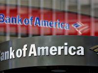 Castiguri in crestere pentru marile banci americane, in ciuda sanctiunilor pentru declansarea crizei din 2008. Bank of America obtine profit, chiar si dupa plata unei amenzi record