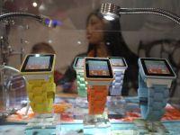 Anul gadgeturilor inteligente. In trend sunt ceasurile si bratarile cu specificatii medicale