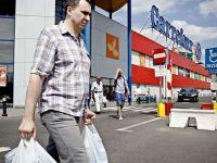 Veniturile Carrefour au urcat cu 4,3%, la 36 mld. euro, la sase luni. Vanzari in crestere in Franta, Belgia, Spania si Romania