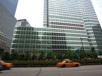Profitul net al Goldman Sachs a crescut in 2013 cu 8%, la 8 miliarde de dolari