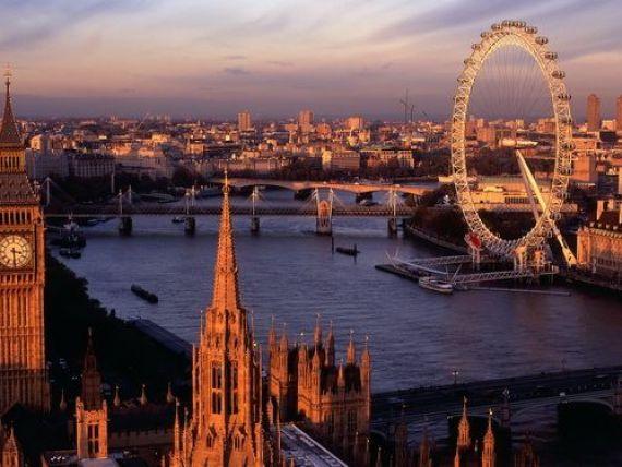 Londra devine noul Monaco. Preturile proprietatilor de lux au crescut cu 28% in numai doi ani si aproape au egalat cea mai exclusivista piata imobiliara din lume