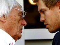 """Mita de 46 mil. dolari in F1. Omul care face legea in """"Campionatul lui Vettel"""", in pole position pentru condamnarea anului"""