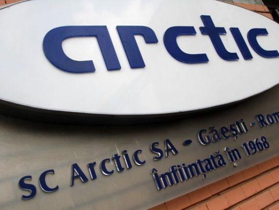 Arctic va contesta in instanta amenda aplicata de Consiliul Concurentei pentru aranjarea preturilor. Ecotic:  Decizia de sanctionare a firmelor din asociatie este nejustificata