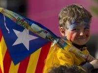 Satul catalan cu 2.500 de locuitori care si-a declarat independenta fata de Madrid. Din culisele crearii noilor state ale Europei