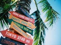 An bun pentru turism. Peste un miliard de persoane au calatorit in strainatate, in 2013
