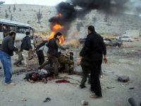 Dublu atentat, comis la frontiera intre Siria si Turcia, soldat cu 16 morti