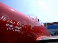 De ce sta in hangar un avion de un milion de euro, in timp ce medicii zboara cu aparate vechi