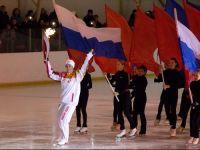 Casa Alba, ingrijorata de amenintarile unor eventuale atacuri la JO din Rusia