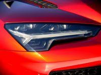 """Zeul SUV-urilor exista. Lamborghini lanseaza un """"tanc sport"""" cu 600 de cai putere. GALERIE FOTO"""