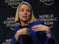 """Sefa Yahoo, la Forumul Economic de la Davos: """"2014 va fi un an de referinta pentru evolutia internetului, care va schimba radical viata de zi cu zi a oamenilor"""""""