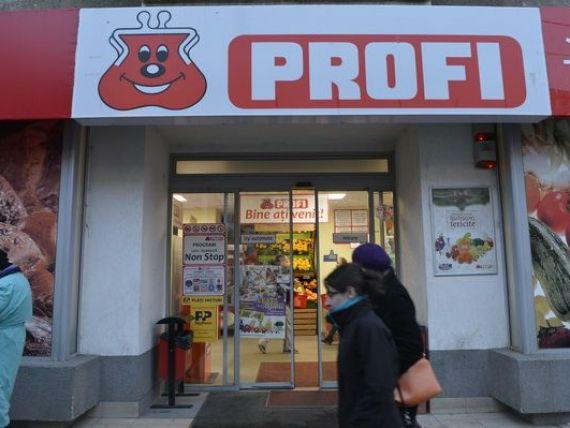 Profi vrea sa deschida in acest an 63 de magazine, acelasi numar ca anul trecut