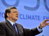 Comisia Europeana propune reducerea emisiilor de gaze cu efect de sera cu 40%, pana in 2030
