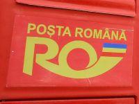 Posta Romana obtine profit in ultimul trimestru din 2014, dupa ce a concediat peste 5.400 de angajati
