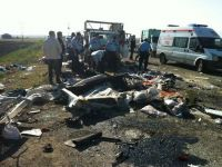 21 de morti in Turcia, intr-un accident de autobuz