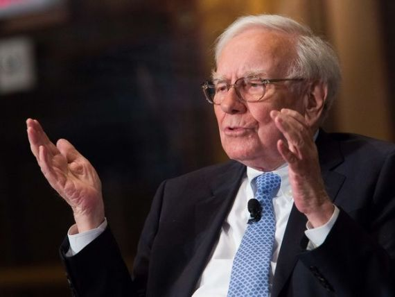 Compania lui Warren Buffett, considerata de importanta sistemica in sectorul financiar din America