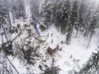 Omniasig isi va onora obligatiile in urma accidentului aviatic din Apuseni. Pentru ce sume au fost asigurate vietile pilotilor si ale pasagerilor