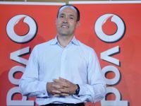 Directorul general al Vodafone Romania a fost numit CEO la Vodafone Australia