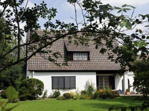 De ce germanii nu cumpara casele in care locuiesc si prefera sa ramana chiriasi
