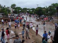 4 morti si 9 persoane date disparute in Argentina, in urma unei alunecari de teren