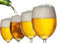 Romanii, pe locul sase in Europa la consumul de bere. Piata a scazut cu 8% anul trecut