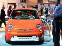 Fiat si-ar majora vanzarile anuale cu 55%, la 7 milioane vehicule, in urma fuziunii cu Chrysler