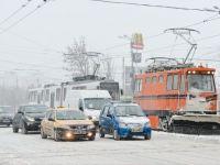 Proba practica pentru obtinerea permisului de conducere, suspendata luni in Capitala