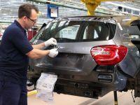 Die Welt: Viitorul masinilor germane se afla in Romania. Cum au transformat nemtii Transilvania in cea mai prospera zona a tarii